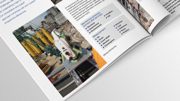 PC Monitoring Brochure