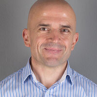 Joe Gardias