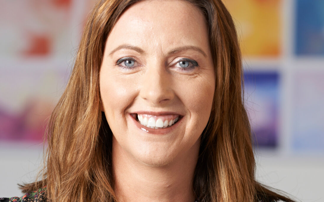 Alison Woodley