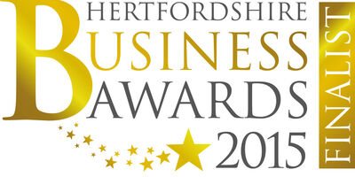 Plowman Craven finalist in Hertfordshire Business Awards