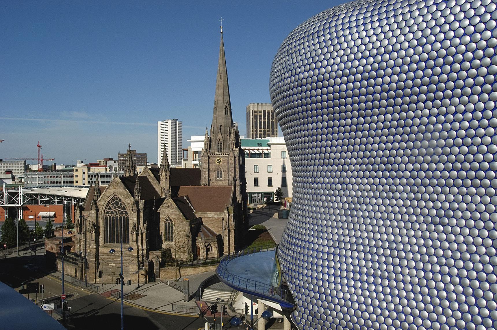 All hail the Midlands powerhouse | Plowman Craven